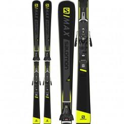 Salomon S/max 10 175cm