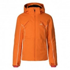Kjus formula orange Jacket