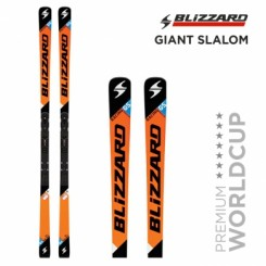 Blizzard Gs JR Racing