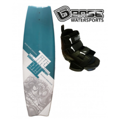 Wakeboard Base Tiki/Rip