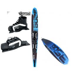 Slalomski Base Rocket