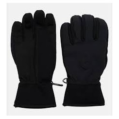 Peak crater Gloves