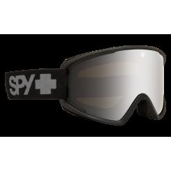 Spy Crusher Elite Black