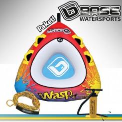 Tube Wasp Pakke Base