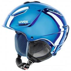 Uvex p1us pro chrome 59-62cm