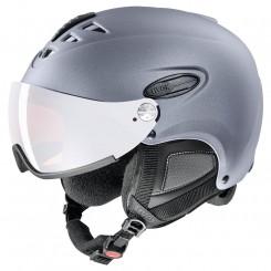Uvex hlmt 300 visor