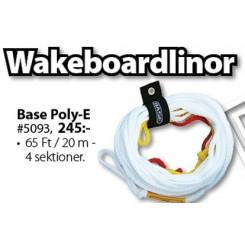 Line Wake Base