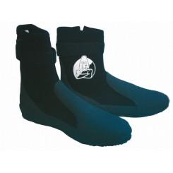 Neoprene Støvle