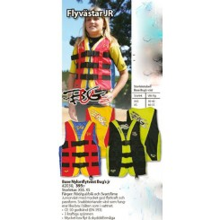 Vest Base Nylon Junior