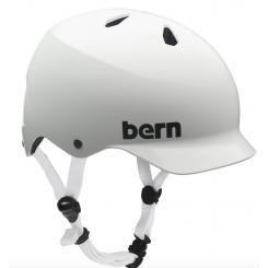 Bern Watts H20 Hjelm Hvid