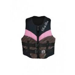 Bodyglove Neoprene vest Dame (XL)