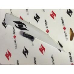 Wakeboard Finne Wake Hyper Plast