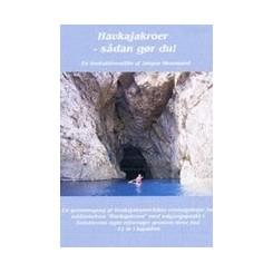 Kajak DVD Jørgen Skovmand