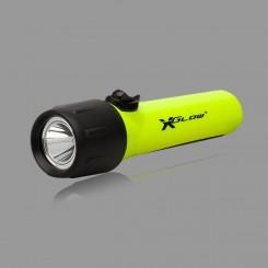 UV Jagt Lygte XGlow