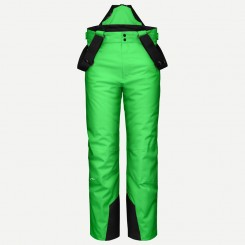 Kjus Vector Boa Green