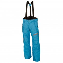 Peak Heli Loft Pants Mosaic Blue