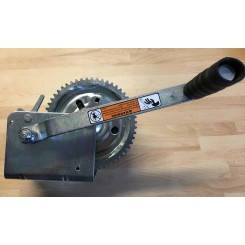 Malibu trailer Winch (DL1802A)