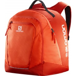 Salomon Gear Backpack Orange