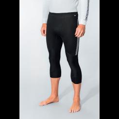 HH Dry 3/4 Pant Black