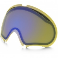 Oakley A-Frame 2.0 Hi Yellow Rep. Lens