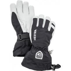 Hestra Heli Ski 5-finger jr