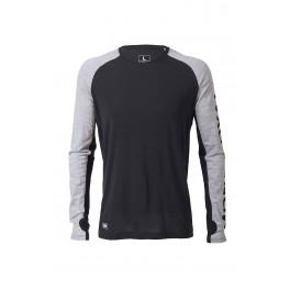 Mons Temple Shirt Sort