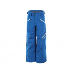 Peak JR Cliff Pants Blue