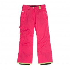 Salomon Sashay Jr Pant Hot Pink