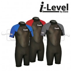 Base Junior Shorty I-level