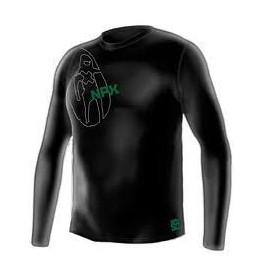 NPX Blacklight Shirt