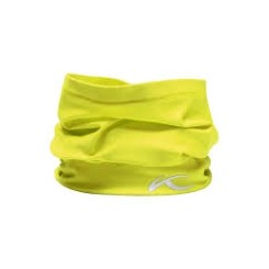 Kjus Neckwarmer Lime