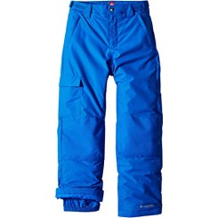 Columbia Bogaboo pant Junior Blue