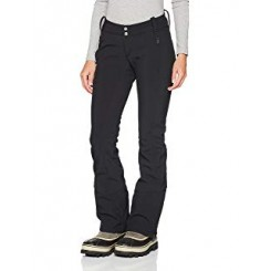 Columbia Roffe Ridge Pant Black