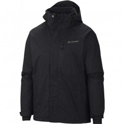 Columbia Wildside Jacket Black