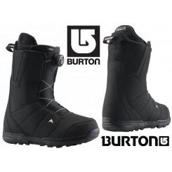 Burton Moto Boa Black