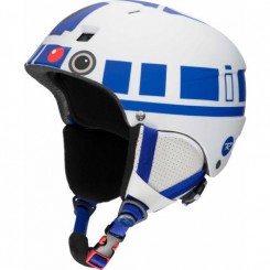 Rossignol comp jr star wars hjelm